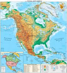 continent of america map. Wonderful Continent North America Map Help With Continent Of