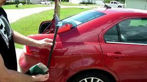 car dent removal diy scratch removal