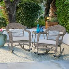elegant patio furniture. Country Patio Furniture Luxury Style Rocking Chair Cushions Elegant Outdoor Dining Bench Of