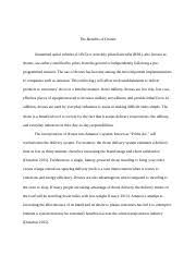 essay hidden talent final draft hidden talent personal 4 pages essay 4 drones rough draft