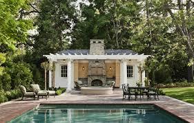 pool house bar designs
