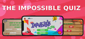 The Impossible Quiz 2 Answers Impossible Quiz Stupid Test On The App Store