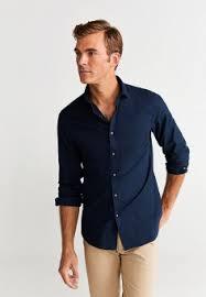 Мужские <b>рубашки</b> — купить в интернет-магазине Ламода