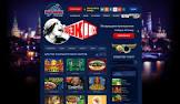 Казино Вулкан Россия в формате онлайн