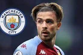100m move for Aston Villa's Grealish ...