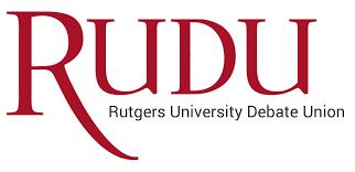 Rutgers University Debate Union