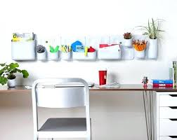office hanging organizer. Contemporary Organizer Plastic Wall Hanging Organizer Above An Office With  Adaptable Design The Organization   In Office Hanging Organizer T