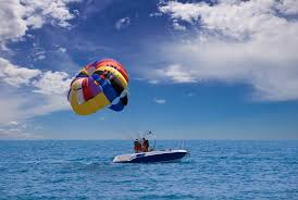 Fort Lauderdale Parasail Parasailing In Miamisailing Charters Miami Fort Lauderdale