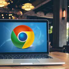 Quick fix for Google Chrome Broken Image Icon error