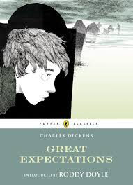 great expectations puffin classics charles dickens roddy doyle great expectations puffin classics charles dickens roddy doyle 9780141330136 com books