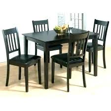 compact dining table and chairs small kitchen table small dining table set for 4 4 chair