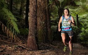 My Running Story: Melissa Robertson