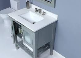 narrow bathroom vanity cabinets. sensational design narrow bathroom vanity cabinets storage benevola cabinet with sink depth e