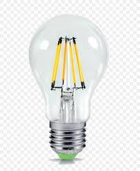 Regular Light Bulb Base Incandescent Light Bulb Led Lamp Light Emitting Diode Png