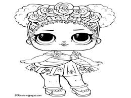 Lol Dolls Coloring Pages New 25 Unique Queen Bee Lol Coloring Pages