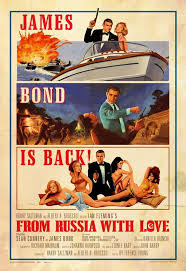 The 966 best images about James Bond Artwork on Pinterest