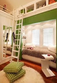 cool bedroom ideas for teenage girls bunk beds. Plain Ideas Cool Bedroom Decorating Ideas For Teenage Girls With Bunk Beds 19 Intended For S