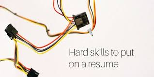 Soft Skills For Resume Enchanting 28 Best Examples Of What Skills To Put On A Resume Proven Tips