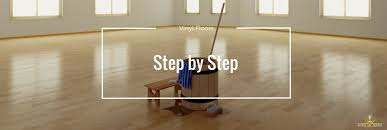 cleaning vinyl floors the best step by step guide