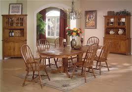Dining Room Good Oak Dining Room Set Solid Oak Kitchen Table And Solid Oak Dining Room Table