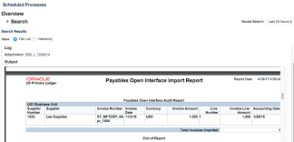 service call invoice automate erp cloud batch uploads using oracle mft and integration