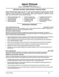 Physical Design Engineer Sample Resume 21 Engineer Resume Examples