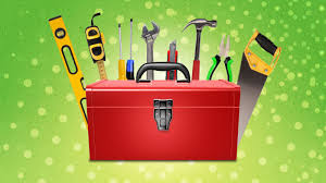 jobs around the home everything from hanging a picture frame to putting together furniture or doing major home improvements here are the tools everyone