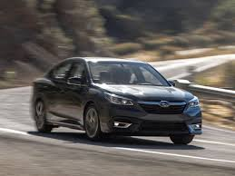 Subaru Model Comparison Chart 2020 Subaru Legacy Review Pricing And Specs