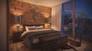 Hotelzimmer Alpine Chic Altholz In 16 Pinterest Schlafzimmer