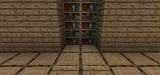 piston door in minecraft