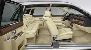 Review: Rolls Royce Phantom EWB 1: 18 by Kyosho - Kyosho ...