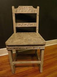 entranceway furniture. Entrance Way Furniture Chair I Love Finding Vintage Wood Chairs And Turning Them Into A Welcome For Ways Each One That Entranceway K