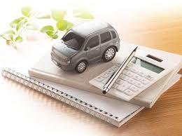 used car loan omozing