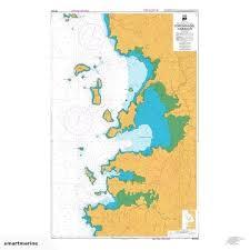 Linz Nz5328 Chart Navy Coromandel Harbour Trade Me