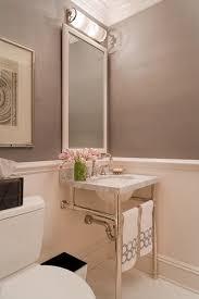 bathroom chair rail designs. chair rail for powder room. bathroom designs