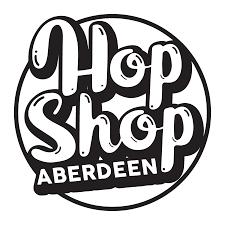 Hop Design Shop Hop Shop Aberdeen Logo Design On Behance