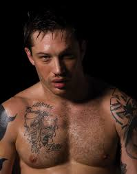 Tom Hardys Tattoo Life Is At дневники асоциальная сеть