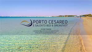 Porto Cesareo e Salento - Startseite