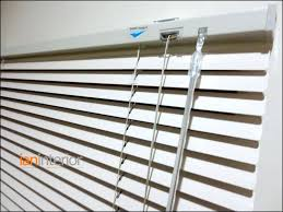 clean blinds in bathtub how to vertical