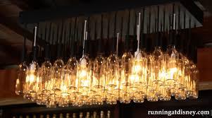 sphere chandelier fiber optic chandelier beach chandelier turquoise chandelier wine bottle chandelier