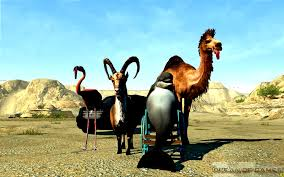 goat simulator payday for free