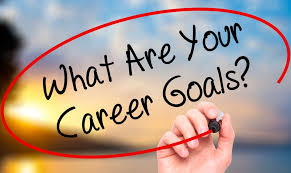What Is A Career Goal Career Goals Springborn Staffing