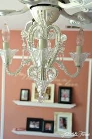 33 pretty ideas little girl ceiling fan best fans girls chandelier s room modern