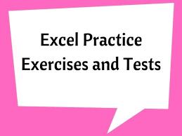 Excel Tests – Fitnessstar.club