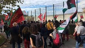 Hautes-Pyrénées : nouvelle manifestation pour demander la libération de  Georges Ibrahim Abdallah
