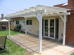patio cover plans free standing. Wood Patio Covers Plano Standing Cover Plans Free