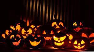 Halloween Desktop Wallpapers - Top Free ...