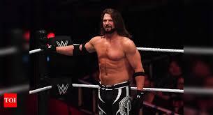 Preparing for Daniel is not an easy task, says WWE star <b>AJ Styles</b> ...