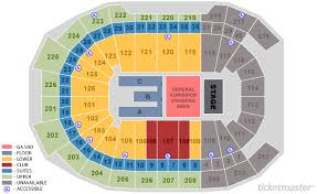 Giant Center Seating Chart Giant Center Hershey Tickets Schedule Seating Chart