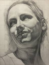 sabinhowardwebinars register for head webinar portrait art drawing portraits
